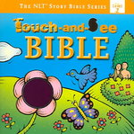 Touch-and-See Bible 1st Edition 9780784715956 0784715955