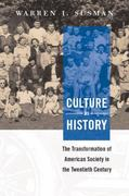 Culture as History 2nd edition 9781588340511 1588340511