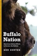Buffalo Nation 1st Edition 9780803299221 0803299222