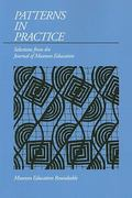 PATTERNS IN PRACTICE 0 9781880437001 1880437007