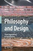 Philosophy and Design 1st edition 9781402065903 1402065906