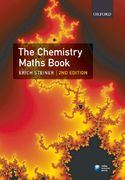 The Chemistry Maths Book 2nd edition 9780199205356 0199205353