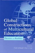 Global Constructions of Multicultural Education 1st edition 9780805835977 0805835970