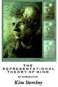 The Representational Theory of Mind 1st edition 9780631164982 0631164987