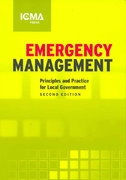 Emergency Management 2nd edition 9780873267199 0873267192