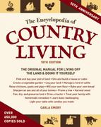 The Encyclopedia of Country Living, 10th Edition 10th edition 9781570615535 1570615535