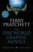 The Discworld Graphic Novels 0 9780061685965 0061685968