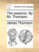 The Seasons by Mr Thomson 0 9781170349519 117034951X