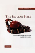 The Secular Bible 0 9780521618243 052161824X