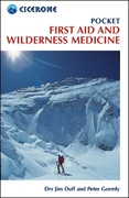 Pocket First Aid and Wilderness Medicine 10th edition 9781852845001 1852845007