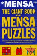 Giant Book of Mensa Puzzles 0 9781858686257 1858686253
