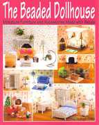 The Beaded Dollhouse 0 9784889962123 4889962123