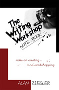 The Writing Workshop Note Book 0 9781933368702 1933368705