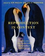 Reproduction in Context 0 9780262515511 0262515512