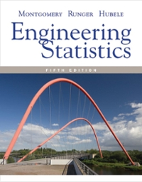 Engineering Statistics 5th Edition 9780470631478 0470631473
