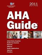 AHA Guide 1st edition 9780872588677 087258867X