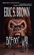 Bigfoot War 0 9781926712499 1926712498