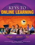 Keys to Online Learning 1st edition 9780132484596 0132484595