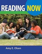 Reading Now 1st edition 9780205639946 0205639941