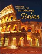 LSC CPST (ALLAN HANCOCK COLLEGE) ITAL101:   LSC CPSO Grammar Workbook for Introductory Italian 2nd Edition 9780078039263 0078039266
