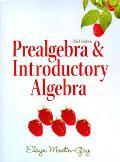 Prealgebra and Introductory Algebra plus MyMathLab MyStatLab MyStatLab Student Access Code Card