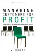 Managing Customers for Profit 1st edition 9780136117407 0136117406
