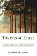 Tokens of Trust 1st Edition 9780664236991 0664236995