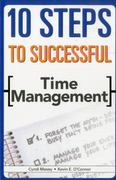10 Steps to Successful Time Management 0 9781562867188 1562867180