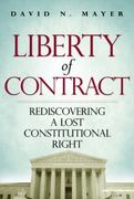 Liberty of Contract 0 9781935308386 1935308386