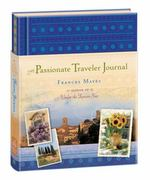 The Passionate Traveler Journal 0 9780307720887 0307720888