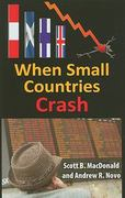 When Small Countries Crash 0 9781412814836 1412814839