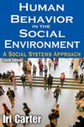 Human Behavior in the Social Environment 6th edition 9780202364001 0202364003