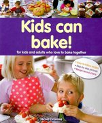 Kids Can Bake! 0 9781407564265 1407564269
