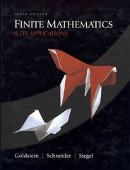 Finite Mathematics & Its Applications plus MyMathLab/MyStatLab Student Access Code Card 10th edition 9780321744586 0321744586