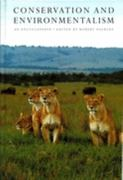 Conservation and Environmentalism 2nd edition 9781884964145 1884964141