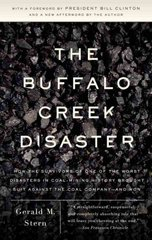 The Buffalo Creek Disaster 1st edition 9780307388490 0307388492