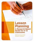 Lesson Planning 1st Edition 9780131735941 0131735942