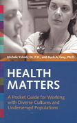 Health Matters 1st Edition 9781931930208 1931930201
