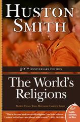 The World's Religions 50th Edition 9780061660184 0061660183