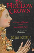 The Hollow Crown 1st Edition 9780140148251 0140148256