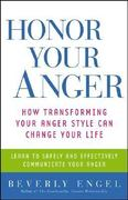Honor Your Anger 1st edition 9780471668534 0471668532