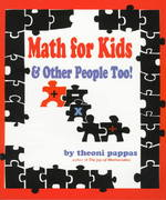 Math for Kids and Other People Too 0 9781884550133 1884550134