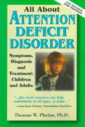 All about Attention Deficit Disorder 2nd edition 9781889140117 1889140112