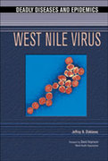 West Nile Virus 0 9780791081853 0791081850
