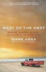 West of the West 1st Edition 9781586489830 1586489836