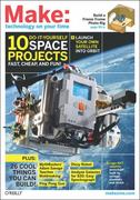 10 Do-It-Yourself Space Projects 0 9781449382841 1449382843