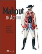 Mahout in Action 1st Edition 9781935182689 1935182684