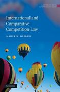 International and Comparative Competition Law 1st edition 9780521736244 0521736242