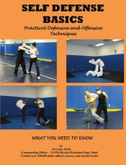 Self Defense Basics 1st Edition 9781432740559 1432740555