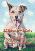 Mitzvah the Mutt 0 9781592871803 1592871801